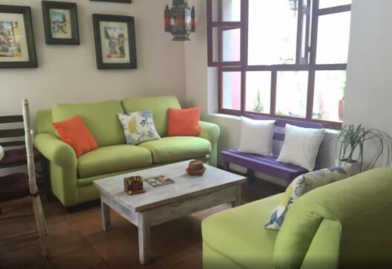 Casa Duplex Lagartijas, San Miguel de Allende