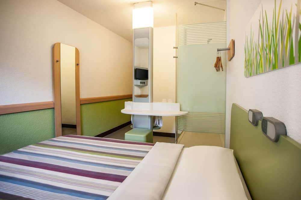 Standard Double Room, 1 Double Bed, Non Smoking - Guest Room