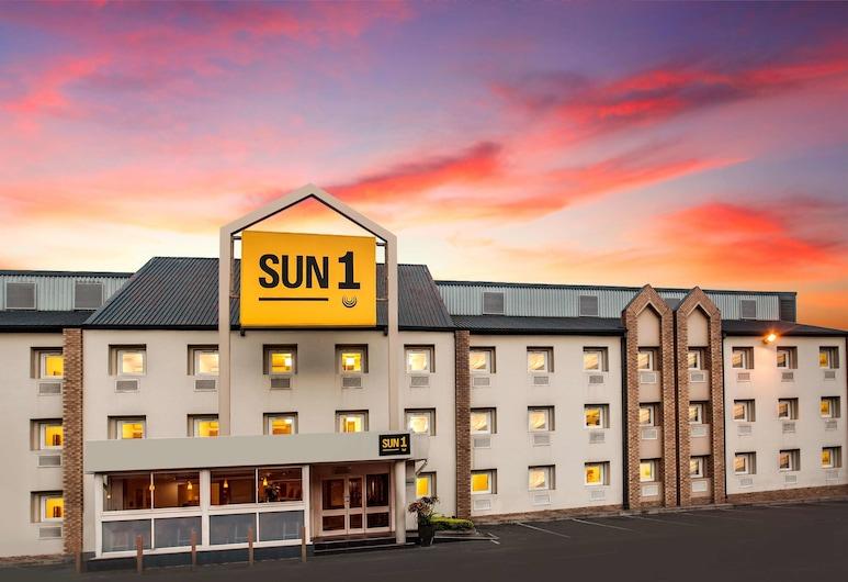 太陽 1 號德班酒店, 德班