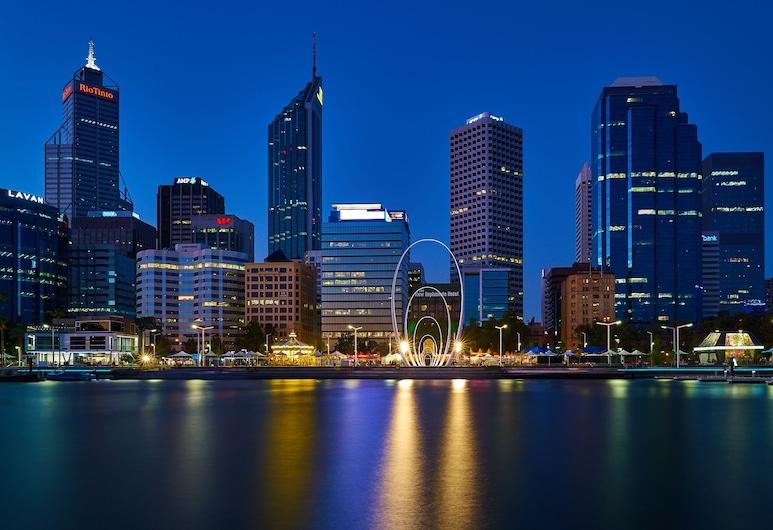 Perth City Retreat, Perth, Apartment, 1 Bedroom, City View