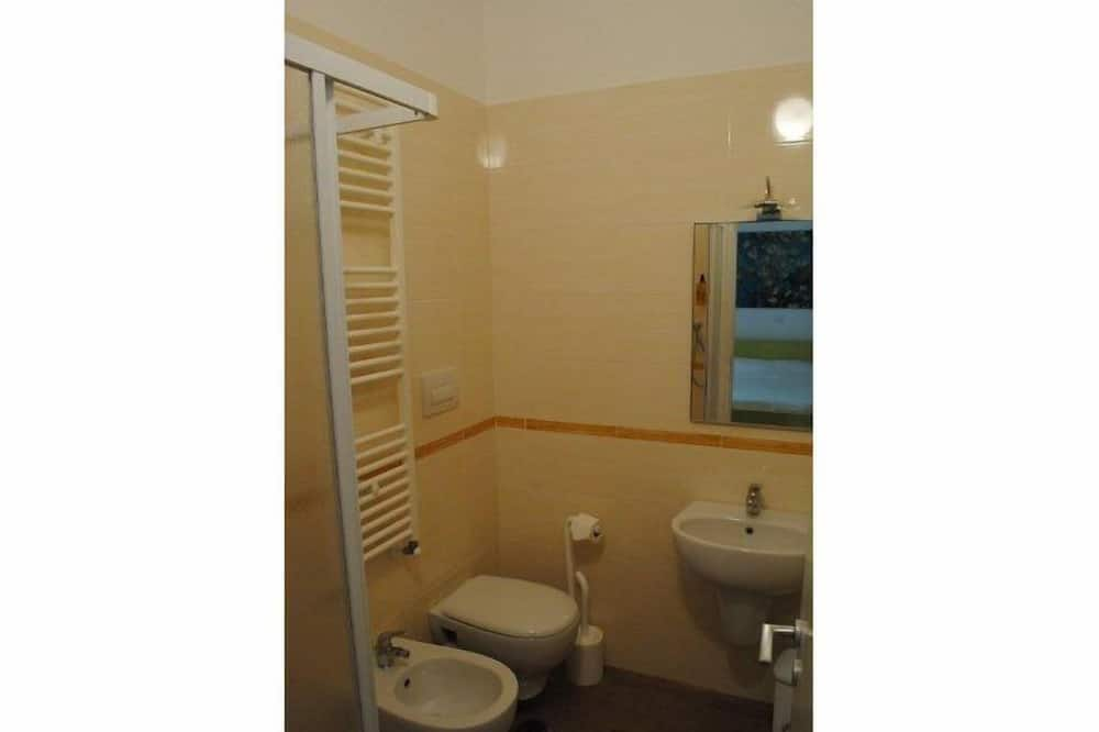 Comfort Double Room (Il Mandorlo) - Bathroom