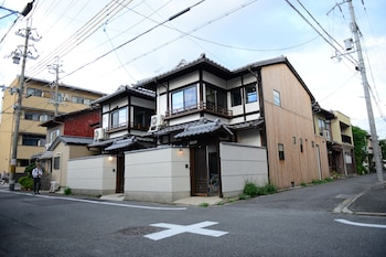 Picture of Kyoto Guest House Nanni Saiin in Kyoto