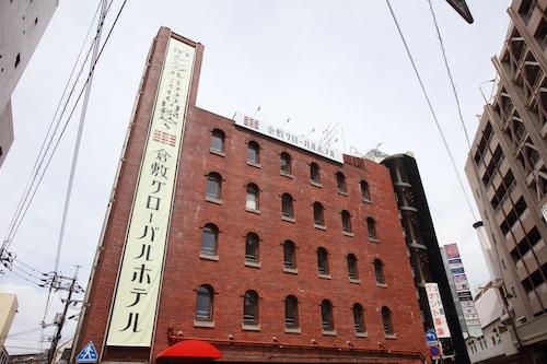 倉敷全球酒店/
