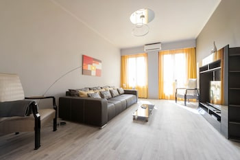 Picture of Play Apartments in Budapest