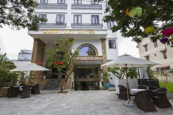 Picture of Happy Sky Hotel in Da Nang