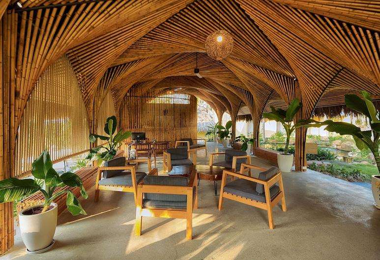 Lahana Resort Phu Quoc, Phu Quoc, Lobby Sitting Area