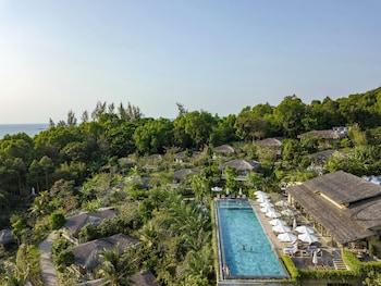 Phu Quoc bölgesindeki Lahana Resort Phu Quoc resmi