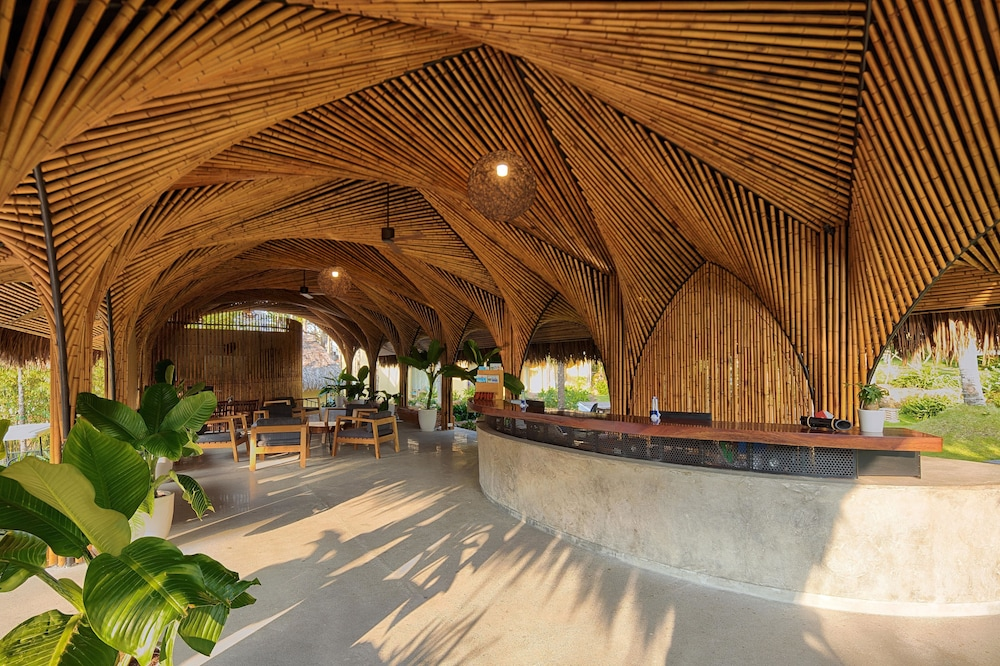 Lahana Resort Phu Quoc Reception