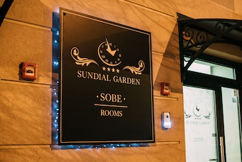 Picture of Sundial Garden Rooms in Zagreb