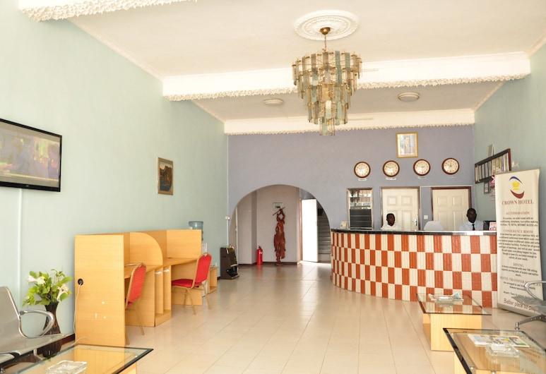 Crown Hotel Lilongwe, Lilongwe