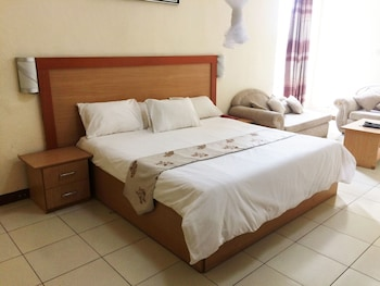 Picture of Crown Hotel Lilongwe in Lilongwe