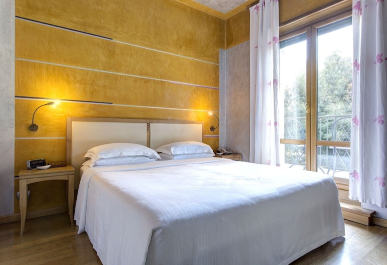 Residence Casa Cavallino, ורונה, סטודיו דה-לוקס, חדר
