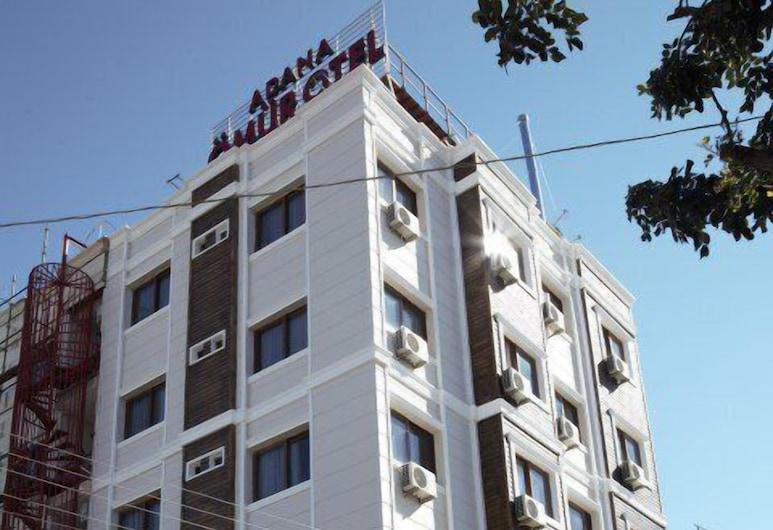 Adana Omur Otel, Адана