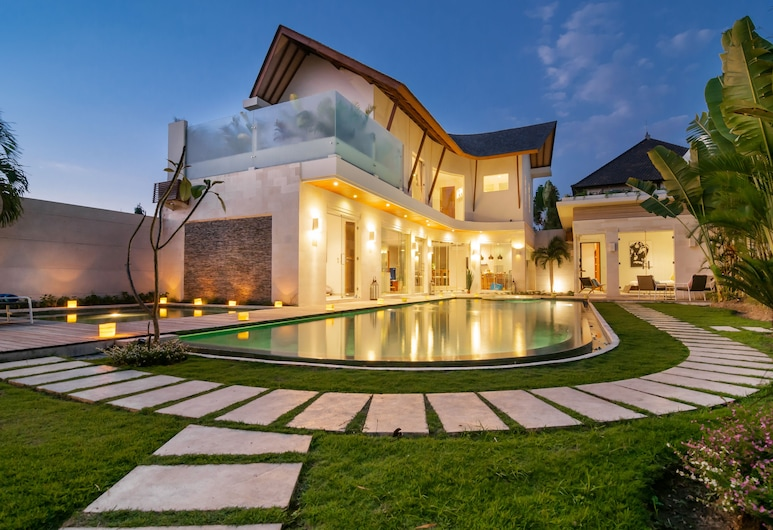 Luxury Villa Belle, Seminyak