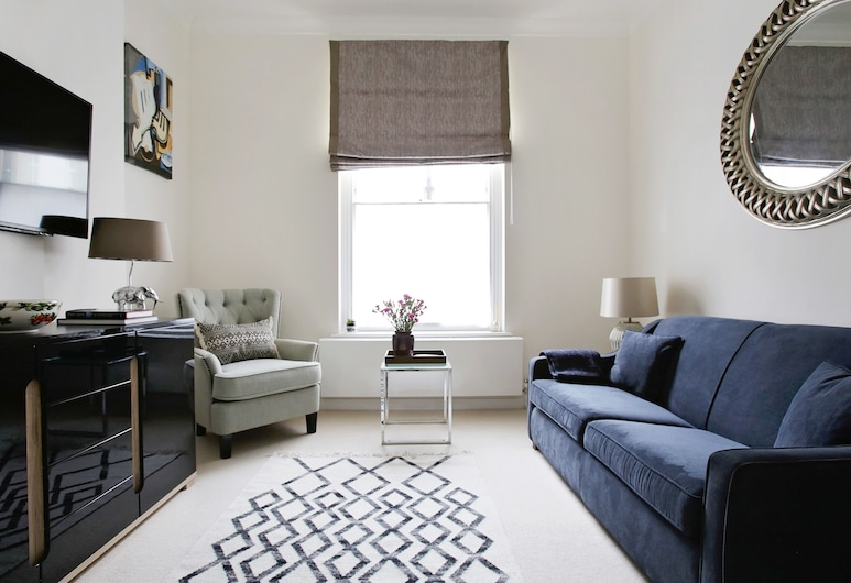Central London Flat Westminster, London