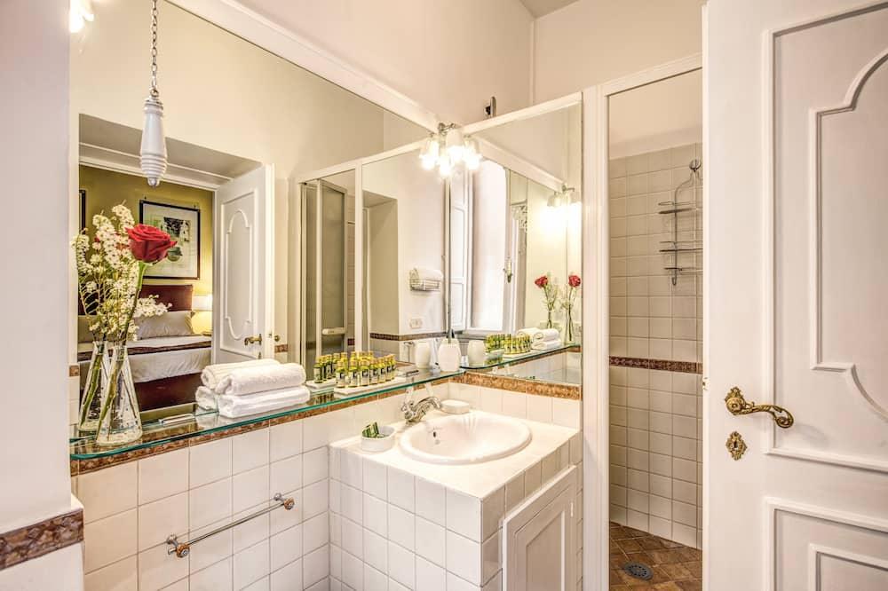 Classic-Studio, 1 Schlafzimmer, Küche - Badezimmer