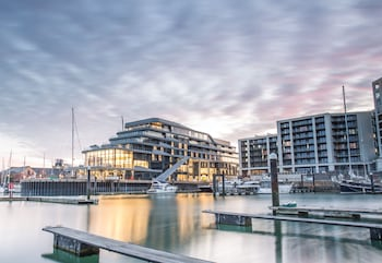 Picture of Southampton Harbour Hotel in Southampton