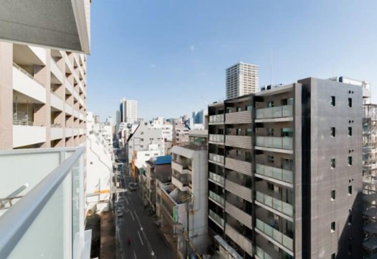 OF High Grade Nippombashi, Osaka, Pokój dla 2 osób standardowy, Balkon