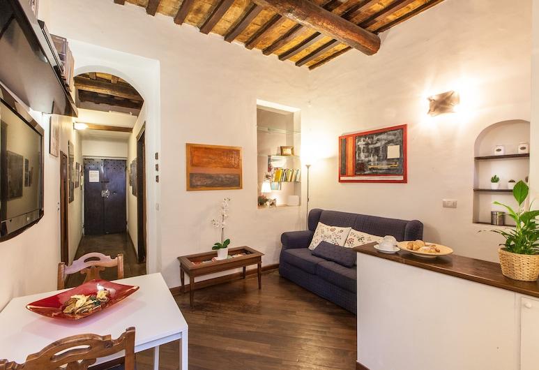 特拉斯特維爾我的家酒店, 羅馬