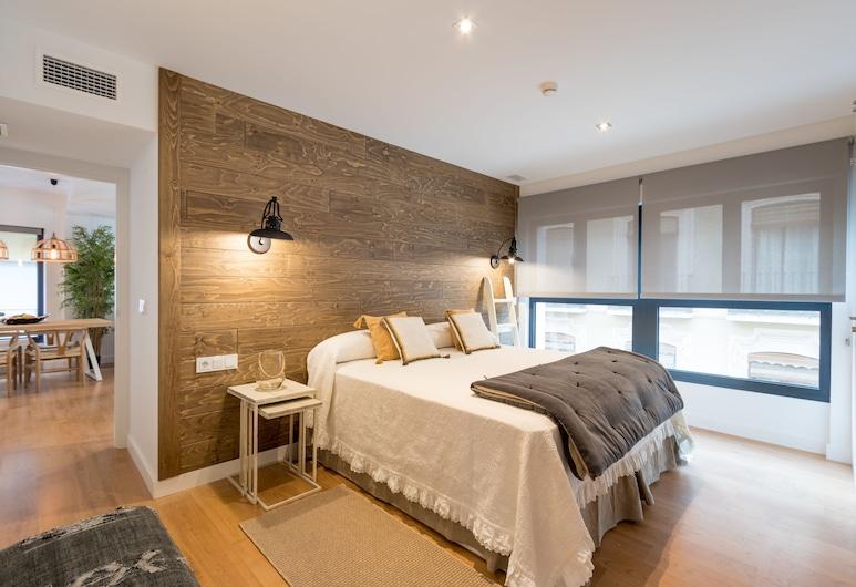 努伊瓦廣場我家奢華飯店, Granada, 公寓, 2 間臥室, 客房