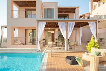 Picture of Youktas Villas in Heraklion