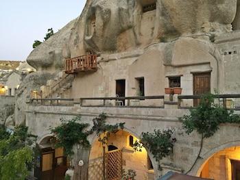 Nevşehir bölgesindeki Star Cave Hotel resmi