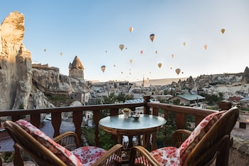 Picture of Antique Terrace Suites in Nevsehir