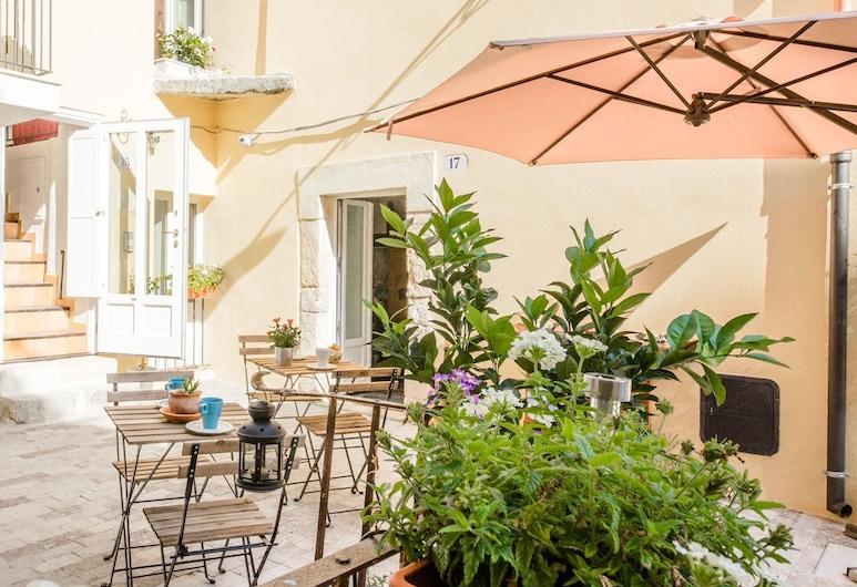 Casa Vacanze Antico Mercato, Ragusa, Exterior