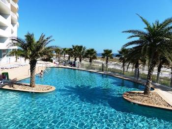 Foto van Turquoise Place by Hosteeva in Orange Beach