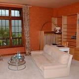 Suite (Ambre) - Dnevna soba