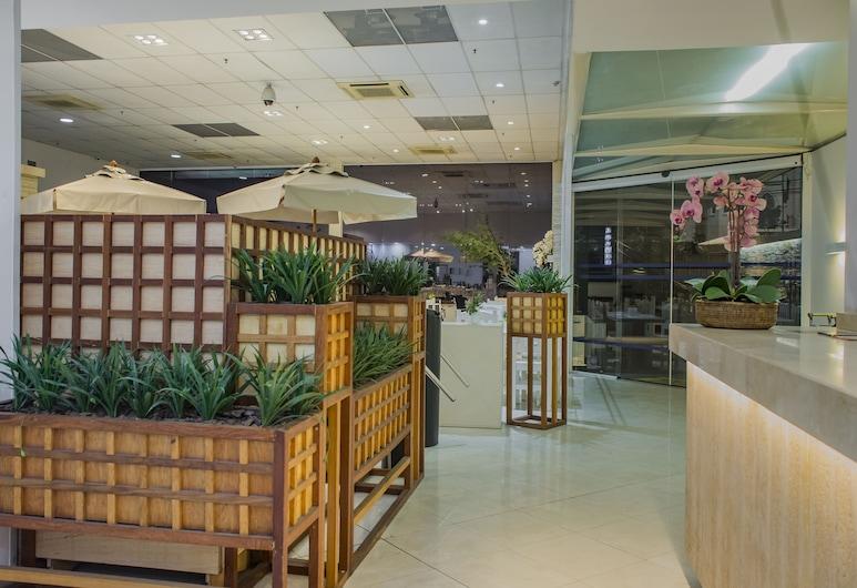 Hotel San Gabriel, Sao Paulo