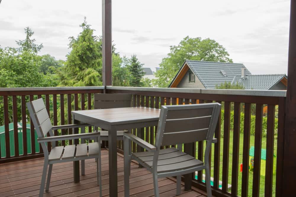Apartment, Balcony (3) - Balcony