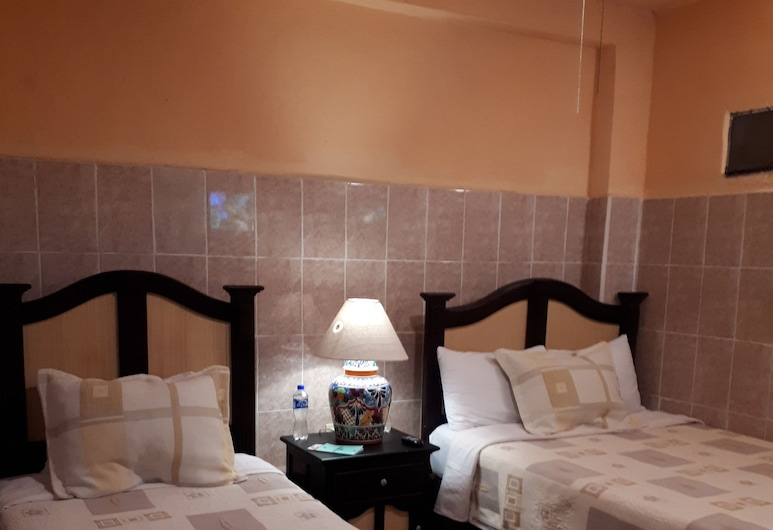 Hotel Barranca 10, Сан-Мигель де Альенде