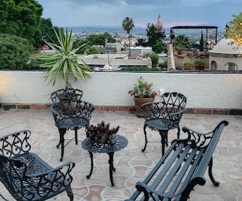 תמונה של Hotel Barranca 10 בסן מיגל דה אלנדה