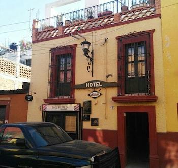 Picture of Hotel Animas 16 in San Miguel de Allende