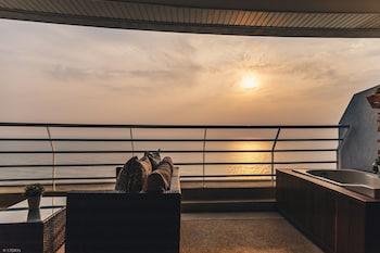 ภาพ แซนดี้บีช คอนโด 17D ใน ชะอำ