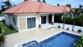 Picture of The Legacy Huahin Pool Villa in Hua Hin