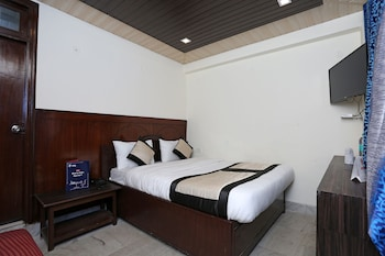 Bild vom OYO Rooms 154 Mall Road Mallital in Nainital