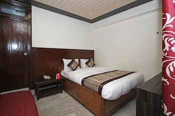 Gambar OYO Rooms 154 Mall Road Mallital di Nainital