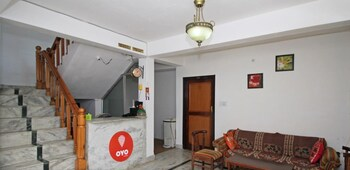 A(z) OYO Homes 156 Near Mall Road hotel fényképe itt: Nainital