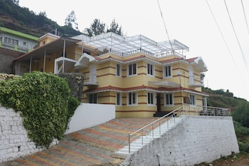Picture of OYO Homes 070 Conoor Road in Ooty