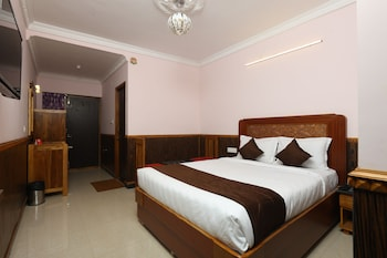 Picture of OYO 8709 Hotel Rain Forest in Ooty