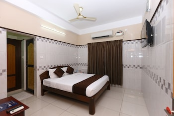 Picture of OYO Rooms 017 Kombakkam Pondicherry in Pondicherry