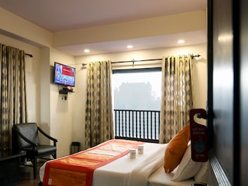 Picture of OYO Rooms 055 Mall Rd Tourism Lift in Shimla