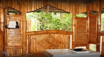Picture of Miles YCE Bamboo House in Panglao
