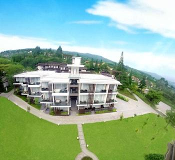Picture of Lembang Asri Resort in Fernie