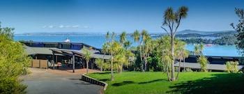 Bild vom Te Whau Lodge in Waiheke Island