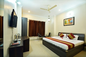 Picture of OYO Rooms 102 Amritsar Railway Station in Amritsar