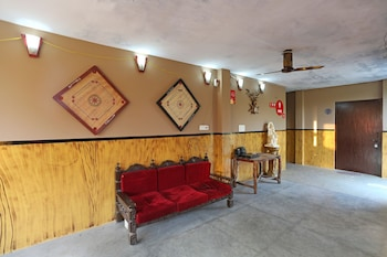 Picture of OYO Rooms 021 Tiger View Resort in Ramnagar