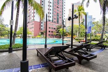 Foto PWTC Bistari Service Apartment di Kuala Lumpur